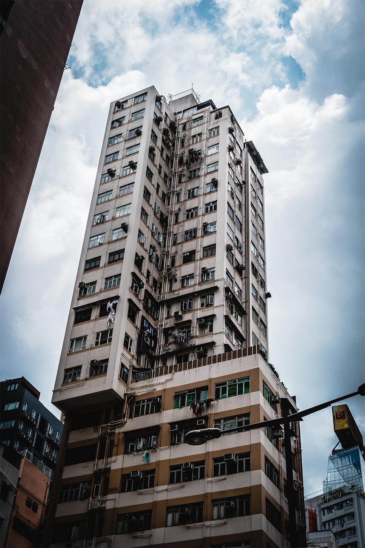 Hong Kong, Street